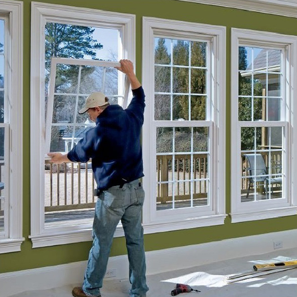 Guaranteed Aluminum And Vinyl Lowell Replacement Windows